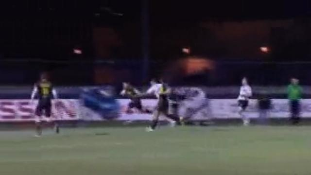 VIDEO. Pro D2 : les images et le son de la fin de match entre Carcasonne et La Rochelle