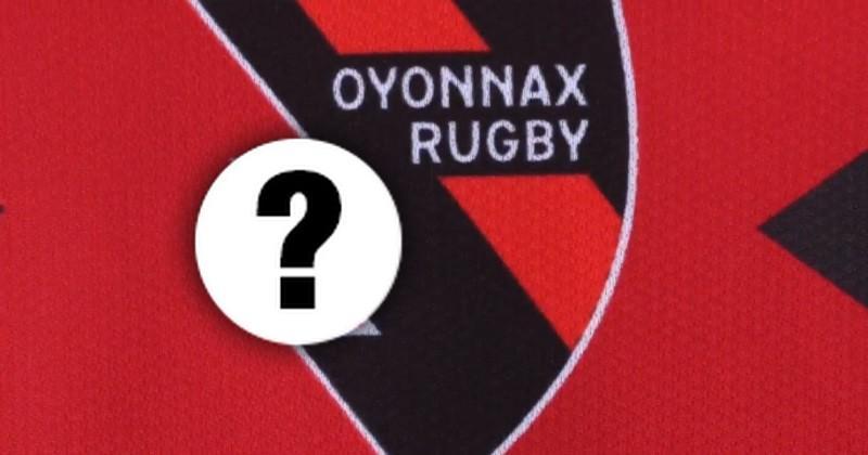 VIDÉO. Pro D2 : nouveau logo et nouveaux maillots pour l'US Oyonnax en 2018/2019