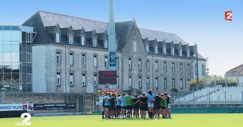 Pro D2 - Présentation des clubs pour 2018-2019 : Rugby Club Vannes