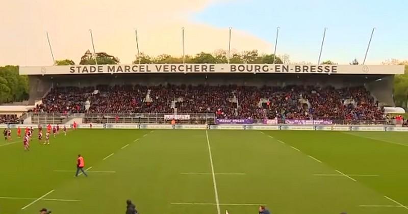 Pro D2 - Un club a-t-il déjà été relégué avec 60 points comme Bourg-en-Bresse ?