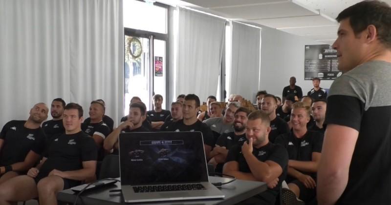 Pro D2 - Un joueur positif au Covid-19 du côté de Provence Rugby