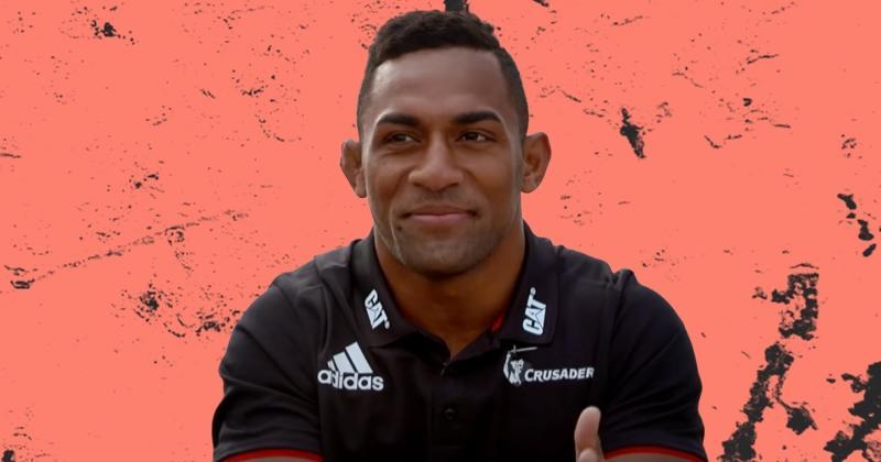 [PRONOSTICS] Sevu Reece sera-t-il le meilleur marqueur du Super Rugby Aotearoa ?