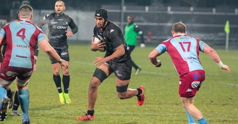 Fédérale 1 Elite - En immersion dans les coulisses de la victoire de Provence Rugby sur Bourgoin