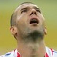 Publicité Orange avec Zidane et Fabien Galthié