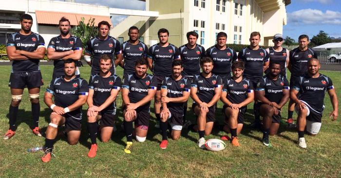 PHOTOS. World Club 10s : la belle aventure du Pyrénées Rugby Sevens se termine à la 5e place