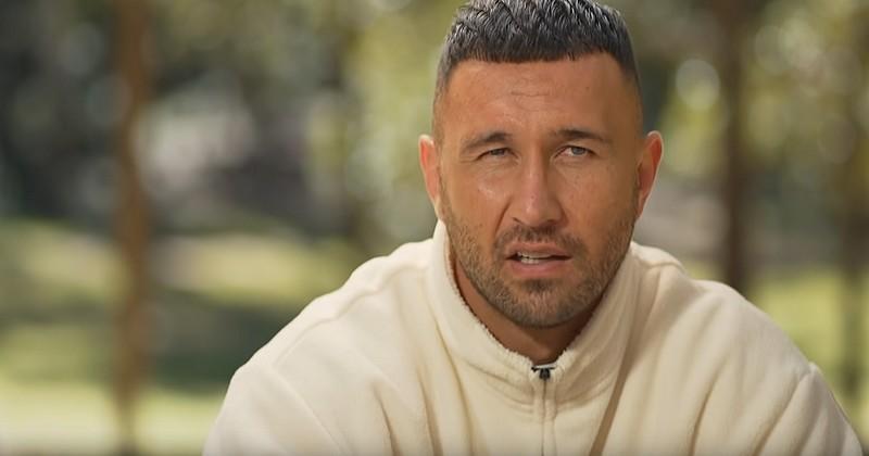 Australie. Quade Cooper appelé en renfort, Duncan Paia'aua sélectionné pour le Rugby Championship