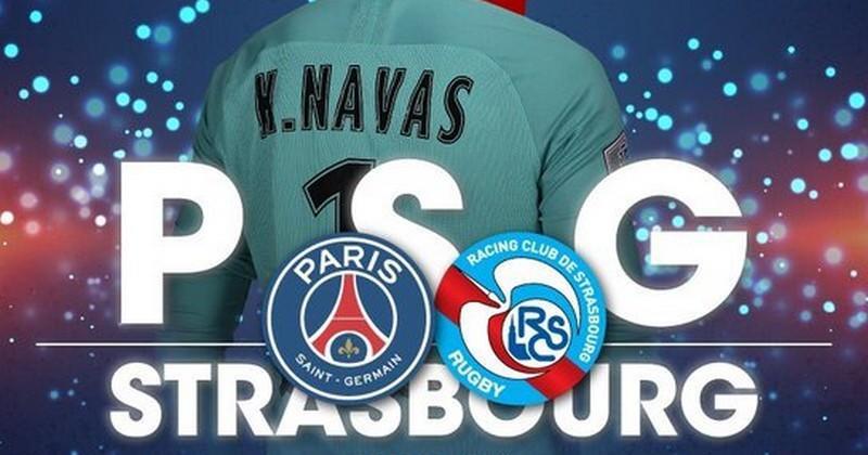 WTF - Le Paris Saint-Germain se lance-t-il dans le rugby ?