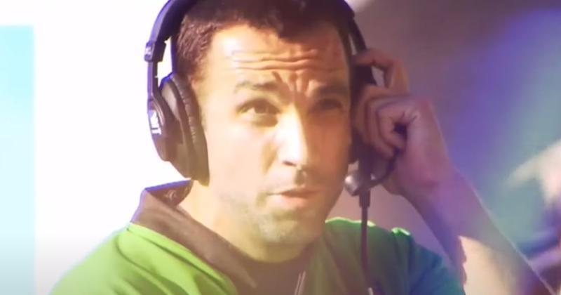 VIDEO. Quand les arbitres régalent avec leurs meilleures punchlines, les joueurs se taisent et écoutent !
