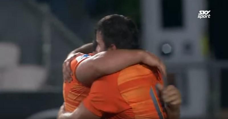 VIDEO. Super Rugby. Quatrième succès de rang à l'extérieur pour les Jaguares face aux Chiefs