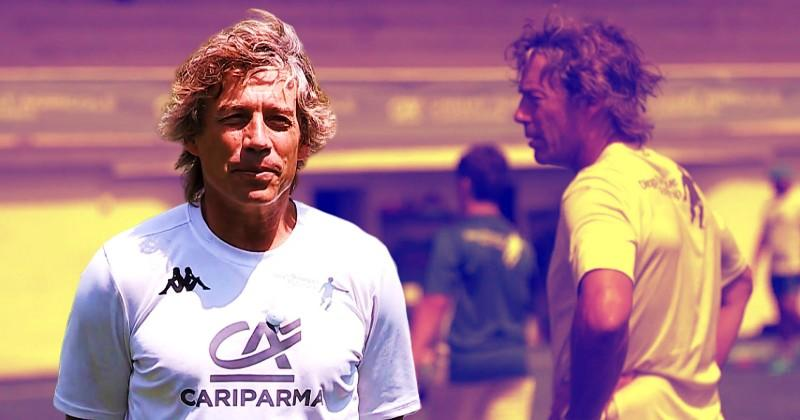Depuis ton départ de Toulon, que deviens-tu Diego Dominguez ?