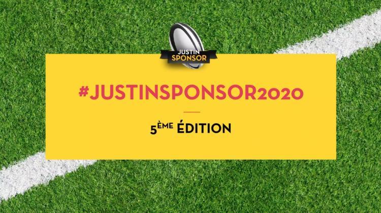 Quel club sera sponsorisé par Justin Bridou cette année ?