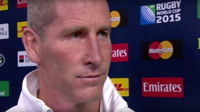 Top 14. Stuart Lancaster en pôle position pour entraîner le RC Toulon ?