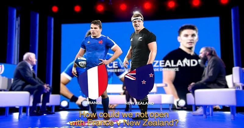 [OFFICIEL] Calendrier de la Coupe du Monde France 2023 : Quelles villes accueilleront quels matchs ?