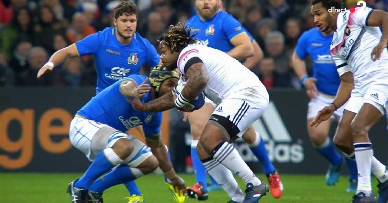 6 Nations 2018 - XV de France. Quels arrières pour le Crunch face à l'Angleterre ?