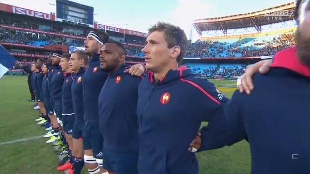 Afrique du Sud - France. Quels arrières pour le deuxième test-match face aux Springboks ?