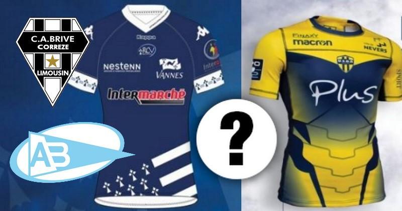 Quels sont les plus beaux maillots de PRO D2 selon Christian Cordulo ? [Point Fashion]