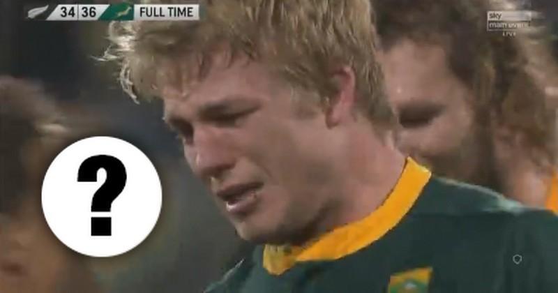 Nouvelle-Zélande vs Afrique du Sud - Quels Springboks ont fait la différence ?