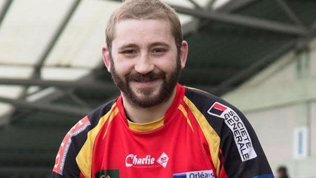 Rugby Amateur : atteint d'une leucémie, Quentin a vaincu la maladie pour rechausser les crampons