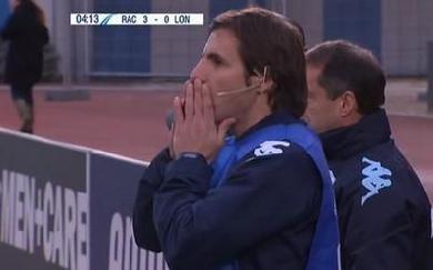 Gonzalo Quesada au Stade Français la saison prochaine ?