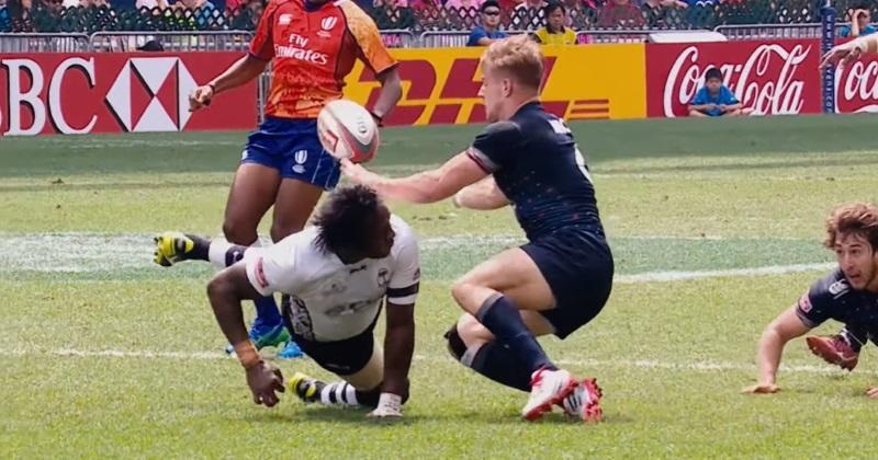 Qu'est-ce que le RugbyX, la discipline qui pourrait totalement révolutionner le monde du rugby ?