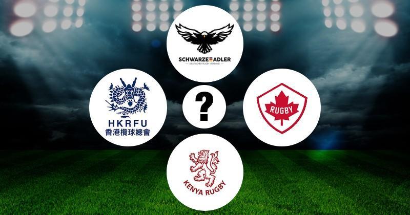 Qui a le plus de chance de remporter le dernier ticket pour le Japon ?