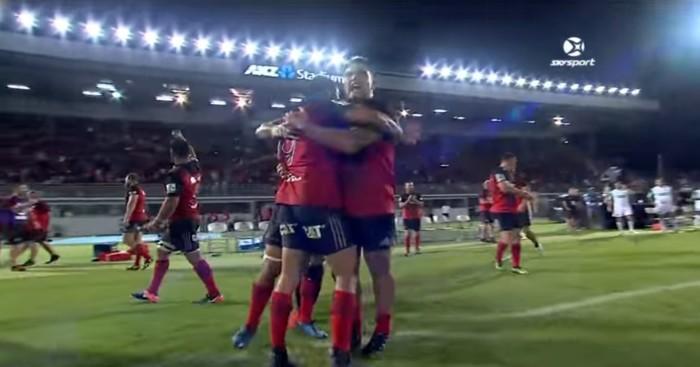 Qui sont les Crusaders, adversaires des Lions en finale du Super Rugby ?