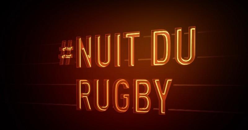 Top 14/Pro D2 - Qui sont les nommés pour la 15e édition de la Nuit du Rugby ?