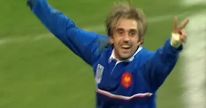 QUIZ - Peux-tu citer tous les joueurs du XV de France à la Coupe du monde 1999 ?
