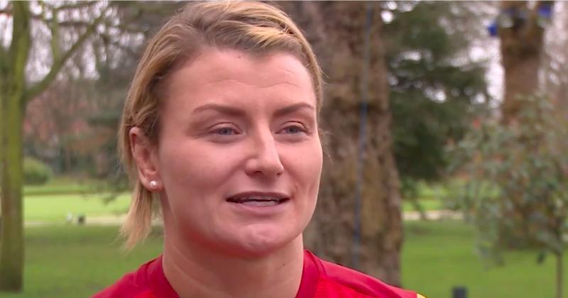 Deux femmes entraîneront des équipes masculines au Pays de Galles, une première !