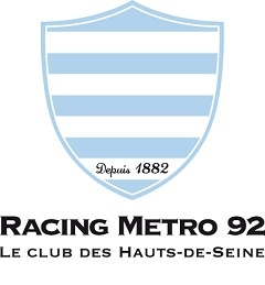 Le Racing suspend Sébastien Chabal !