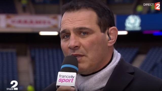 Raphaël Ibanez entraînera les Barbarians face aux Wallabies