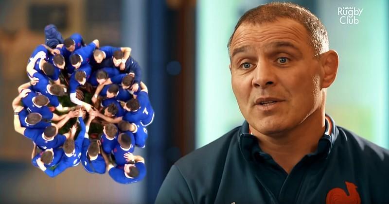 6 Nations - Ibanez : ''Je pense que la marge de progression de l'équipe est assez conséquente''