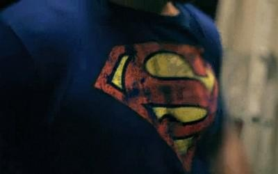 Raphael Poulain : « Quand j'étais superman »