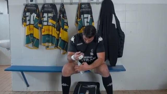 VIDEO. Rugby Amateur : la vidéo épique du RC Hyères Carqueiranne La Crau pour le lancement des phases finales