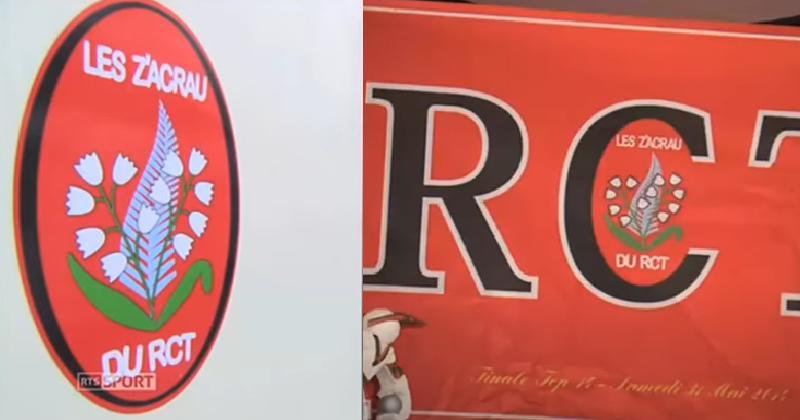 Depuis 15 ans, les Z'Acrau du Rugby Club Toulonnais font vibrer le Var