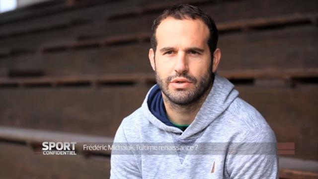 TOP 14. Transferts - RCT : Frédéric Michalak vers le LOU, Florian Denos à Agen, Levani Botia prolonge