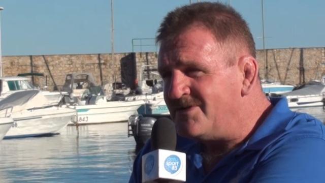 TOULON : décès de l'ancien 3e-ligne international Eric Melville