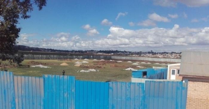 RUGBY - MADAGASCAR : une pétition voit le jour pour récupérer un terrain ''volé'' à 250 enfants