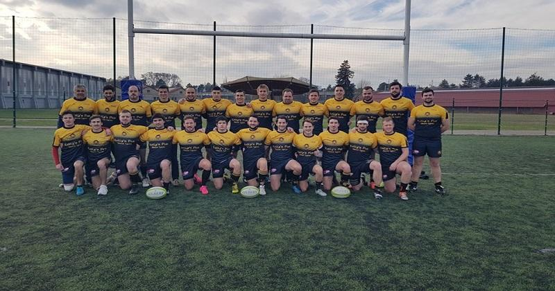 Rugby amateur: les universitaires Lyonnais poursuivent leur évolution