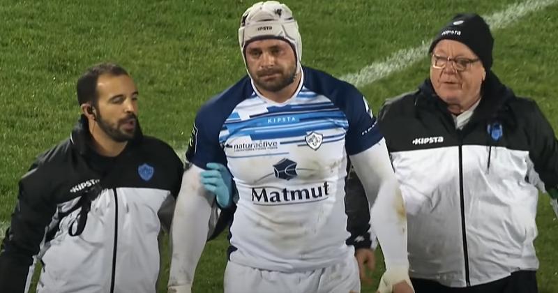 Réduire les changements pour réduire les blessures ? World Rugby étudie la possibilité