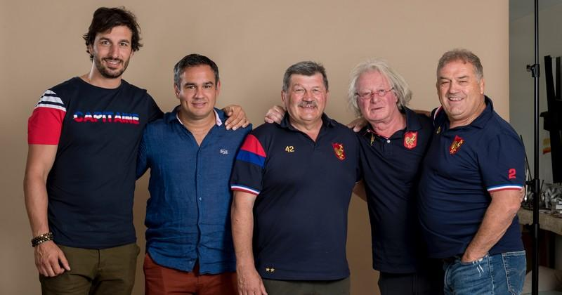 Religion Rugby fête ses 10 ans, que de chemin parcouru, que de projets à venir