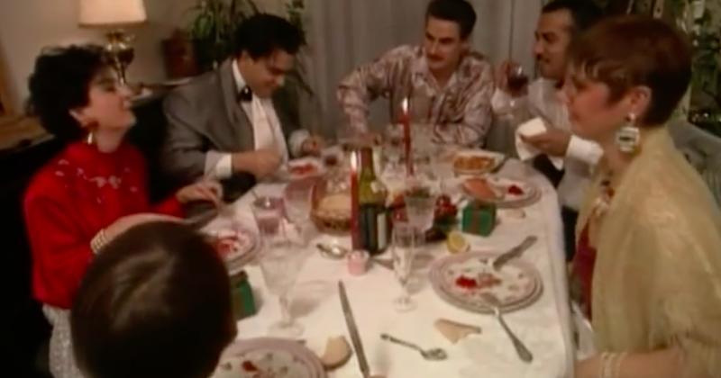 Guide pour défendre le XV de France durant un repas de fêtes