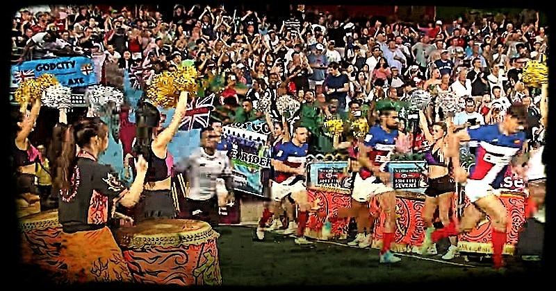 Rugby à 7 - Report officiel du Hong Kong 7s et du Singapour 7s à cause du coronavirus