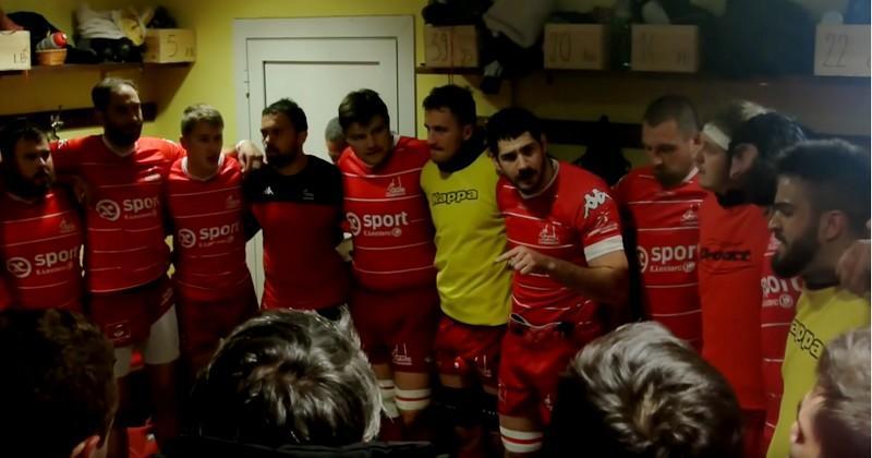 [AMATEUR] Reportage au cœur de la der du Stade Langonnais en Fédérale 1 [VIDEO]