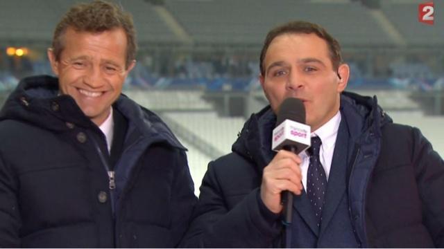 RÉSEAUX SOCIAUX. Le match France - All Blacks vu depuis Twitter