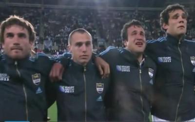 Résumé vidéo de Angleterre - Argentine (13-9)