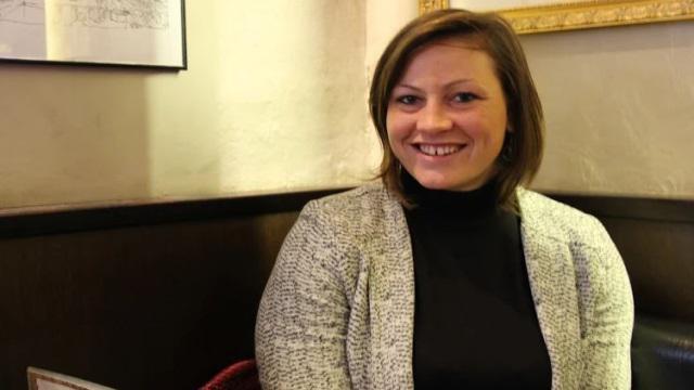 France Féminines - Manon André : « Le rugby ne peut être que bénéfique pour les filles »