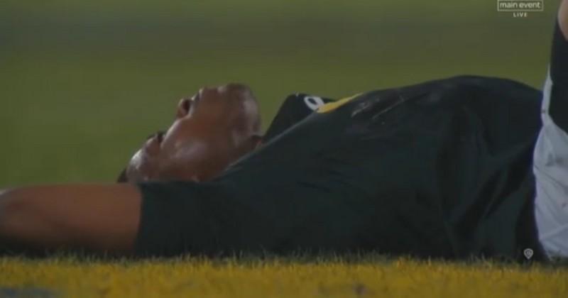 VIDÉO. Comment les All Blacks ont réalisé le plus gros hold-up de l'année face aux Boks