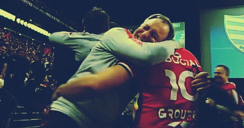 J'ai rêvé pour vous du 1/4 de finale de Champions Cup Stade Toulousain vs Ulster