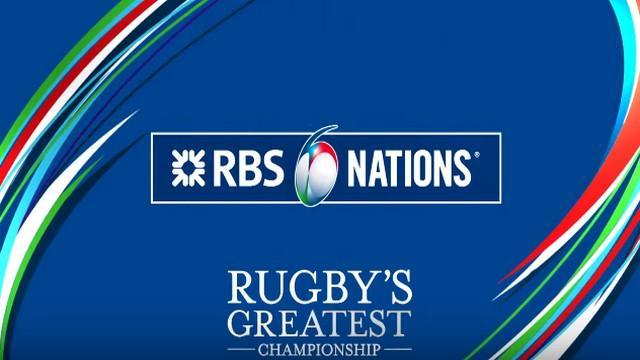 Revolution Dans Le Tournoi Des 6 Nations Avec L Introduction Des Bonus Des 2017 Le Rugbynistere
